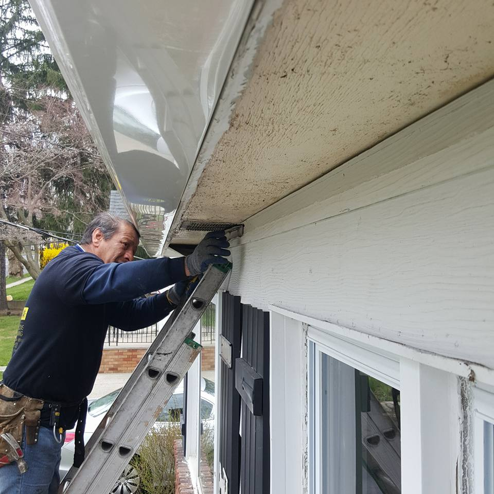 Gutter Protection Nj Four Seasons Gutter Cleaning